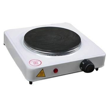 And A Hot Plate!