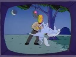Homer Simpson. Sage.